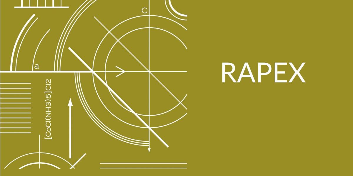 Informes RAPEX: Enero – Agosto 2017