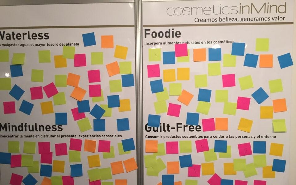 Cosmetorium 2016: Los expertos seleccionan las tendencias