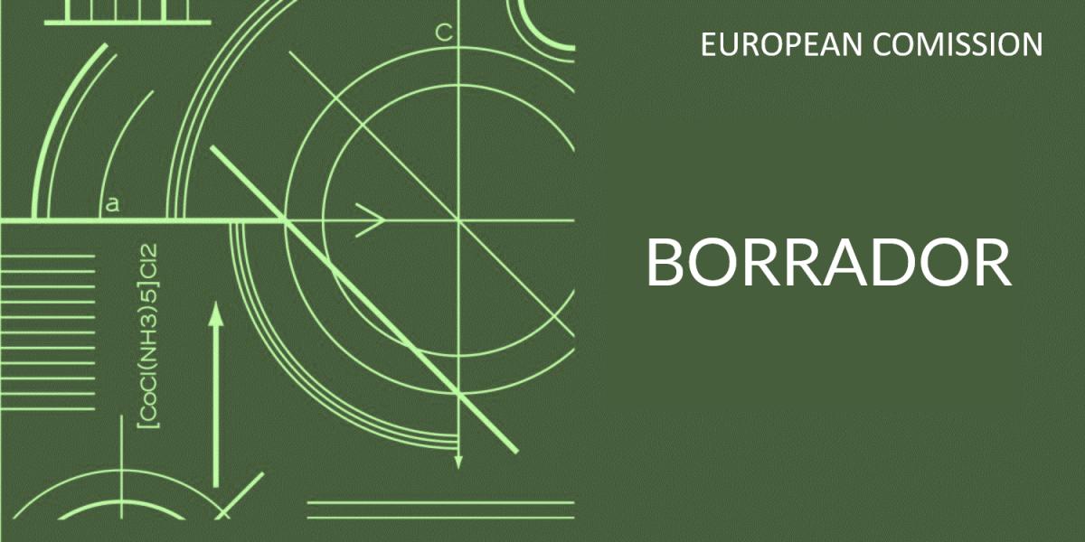 CMR – Borrador por el que se modifican los anexos II, III y V del Reglamento Cosmético